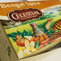 Celestial Seasonings® Bengal Spice® Herbal Tea Caffeine Free uploaded by Michelle V.