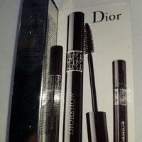 Dior Diorshow Waterproof Buildable Volum Lash-Extension Effect uploaded by Sindy R.