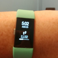 Fitbit Charge 2 Heart Rate & Fitness Wristband uploaded by Ashley H.