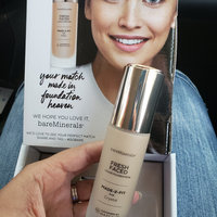 bareMinerals MADE-2-FIT Fresh Faced Liquid Foundation uploaded by Crystal B.