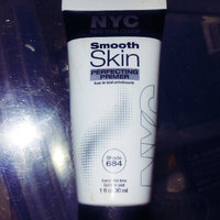 Del Laboratories, Inc. New York Color Smooth Skin Perfecting Primer, Shade 684, 1 fl oz (30 ml) uploaded by Amelia H.