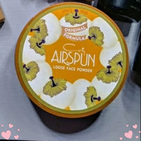 Coty Airspun Loose Powder, Translucent Extra Coverage, 070-41, 2.3 Ounce (3 Pack) uploaded by L M.