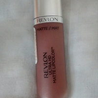 Revlon Ultra Hd Matte Lipcolor uploaded by vanessa c.