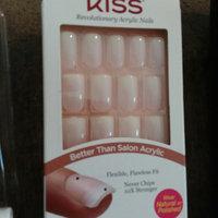 Kiss Products Salon Acrylic French Nail Kit uploaded by Barbara H.