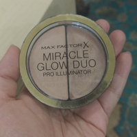 Max Factor Miracle Glow Duo Pro Illuminator uploaded by Trendy g.