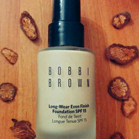 BOBBI BROWN Long-Wear Even Finish Foundation SPF 15 uploaded by Liga S.