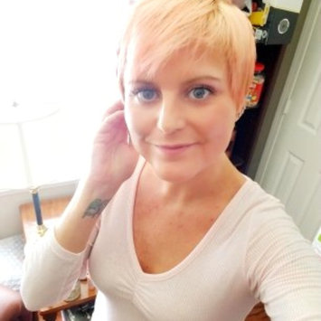 Photo of Joico Vero K-PAK Color Intensity Semi-Permanent Hair Color 4 oz - INDIGO uploaded by Haley M.