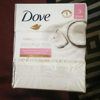 Dove White Beauty Bar uploaded by nephthys p.