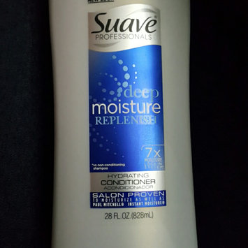 Photo of Suave® Conditioner Professionals Humectant uploaded by Joseth C.