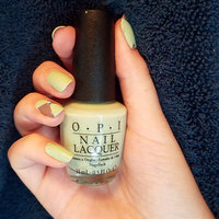OPI Nail Lacquer uploaded by Emily P.