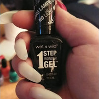 wet n wild 1 Step WonderGel Nail Color uploaded by molly b.