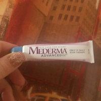 Mederma® Advanced Scar Gel uploaded by Jennifer L.