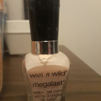 wet n wild MegaLast Nail Color uploaded by yolimar s.