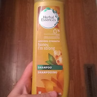 Herbal Essences Honey I'm Strong Strengthening Shampoo uploaded by Leilah M.