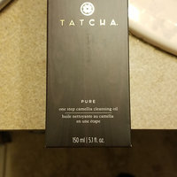 TATCHA Pure One Step Camellia Cleansing Oil uploaded by andrea t.