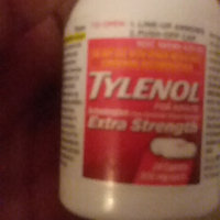 Tylenol® Extra Strength Caplets for Adults uploaded by Marquita S.