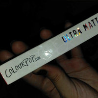 ColourPop Ultra Matte Lip uploaded by Andrea B.