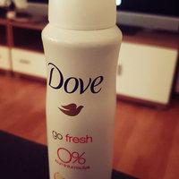 Dove Whitening Original Anti-Perspirant Deodorant Spray uploaded by nadien s.