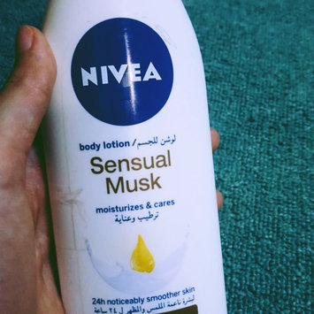 Photo of NIVEA In-Shower Body Lotion uploaded by Iqra B.