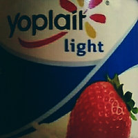 Yoplait® Light Strawberry Fat Free Yogurt uploaded by Precious R.
