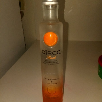 Photo of CÎROC™ Peach Vodka uploaded by Janeth R.