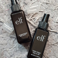e.l.f. Studio Makeup Mist uploaded by Shahnaz I.