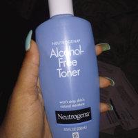 Neutrogena® Alcohol Free Toner uploaded by keyana t.