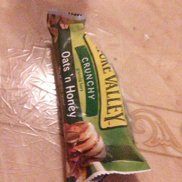 Photo of Nature Valley™ Oats 'n Honey Crunchy Granola Bars uploaded by Chimika P.