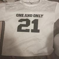 Forever 21 uploaded by Cindy-Jane K.