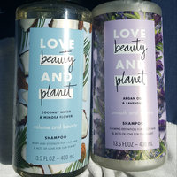 Love, Beauty & Planet Volume and Bounty Shampoo Coconut Water & Mimosa Flower uploaded by Krystal B.