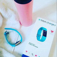 Fitbit Charge 2 Heart Rate & Fitness Wristband uploaded by Laura C.