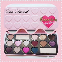 Too Faced Chocolate Bon Bons Eyeshadow Palette uploaded by BeautyandWine S.