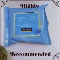Neutrogena® Makeup Remover Cleansing Towelettes uploaded by lizbet r.
