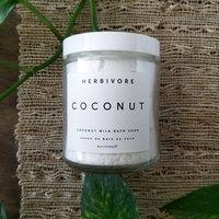 Herbivore Botanicals Coconut Soak uploaded by Brooke H.