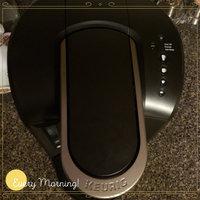 Keurig® K-Select ™ Single-Serve K-Cup Pod® Coffee Maker in Matte Black uploaded by Heather H.