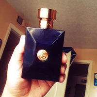 Versace Dylan Blue Pour Homme Eau De Toilette Spray uploaded by Estevan A.