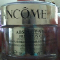 Lancôme Absolue Precious Cells Night Cream uploaded by Susan C.