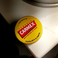 Carmex® Classic Lip Balm Original Jar uploaded by Maya R.
