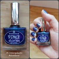 Essence Out of Space Stories Nail Polish uploaded by Gema H.
