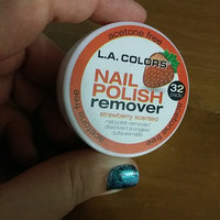 L.A. Colors Nail Polish Remover Pads uploaded by Sarah Y.