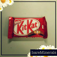 Kit Kat Crisp Wafers in Milk Chocolate uploaded by Ashlee H.