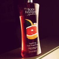 Body Fantasies Signature Sparkling Pink Grapefruit for Women by Parfums De Coeur Body Spray 8 oz uploaded by Erica T.