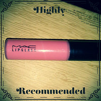 M.A.C Cosmetics Lipglass uploaded by Angela D.