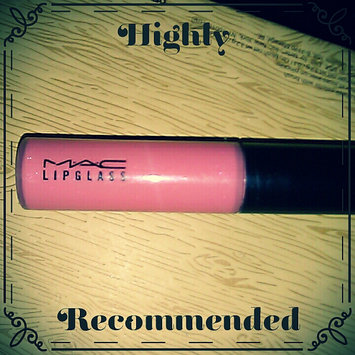 Photo of M.A.C Cosmetics Lipglass uploaded by Angela D.