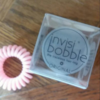 invisibobble® ORIGINAL traceless hair ring uploaded by Michelle T.