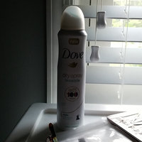 Dove Cotton Dry Antiperspirant Spray uploaded by Kimberly D.