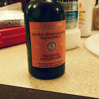 L'Occitane Aromachologie Repairing Conditioner uploaded by Iris F.