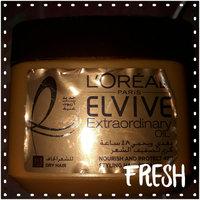 L'Oréal Paris Elvive Extraordinary Hair Oil Coloured Hair uploaded by Nină R.