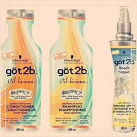 göt2b® Oil-licious Opulent Smooth Shampoo uploaded by Tasha B.