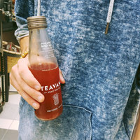 Teavana® Pineapple Berry Blue Iced Herbal Tea 14.5 fl. oz. Glass Bottle uploaded by Vanessa W.